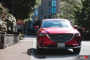 2018 Mazda CX-9 GT-8