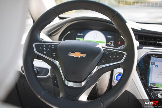 2018 Chevrolet Bolt-16