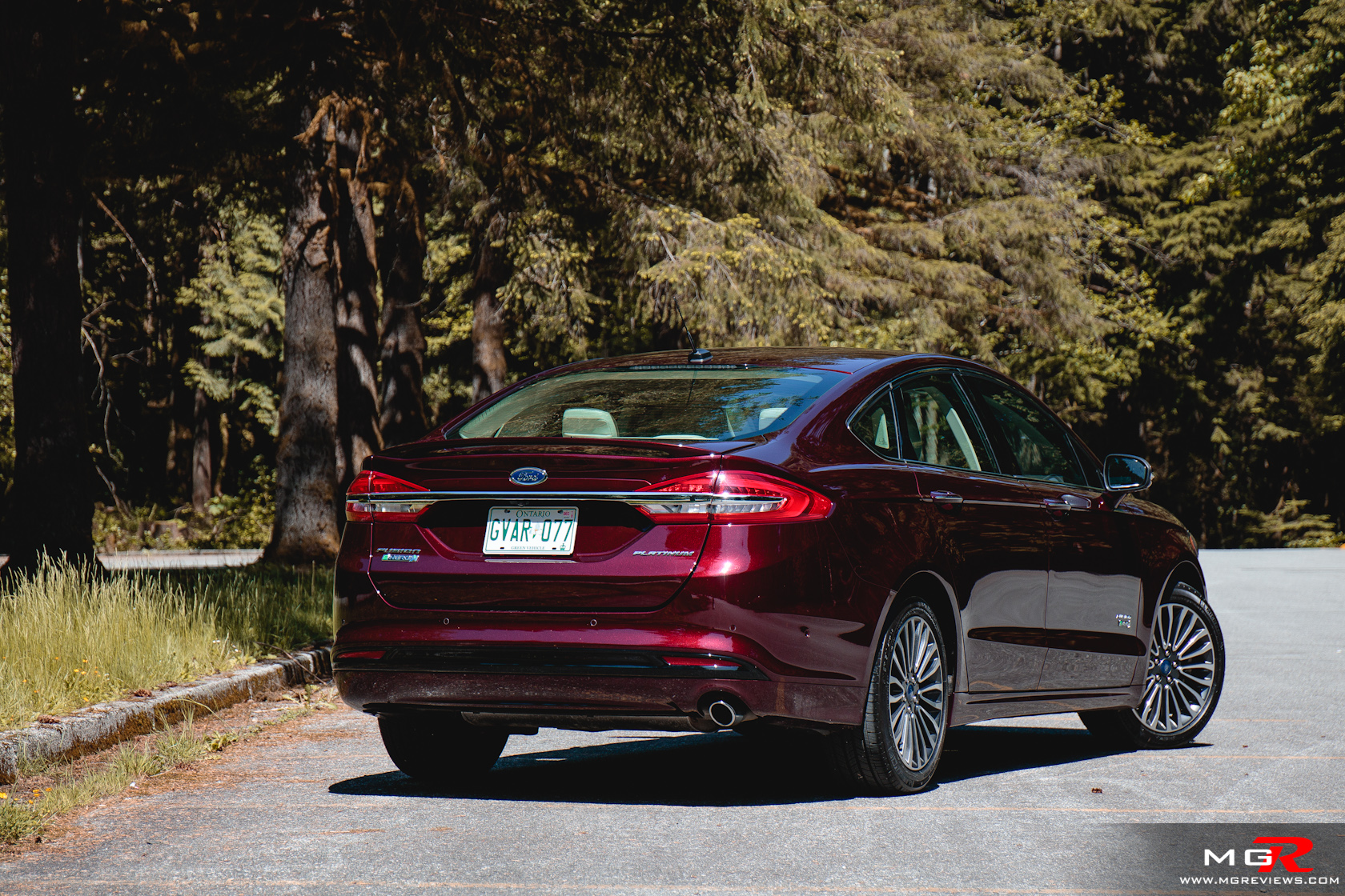 review 2018 ford fusion energi m g reviews