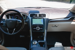 2018 Ford Fusion Energi-4