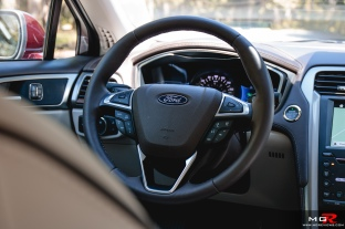 2018 Ford Fusion Energi-5