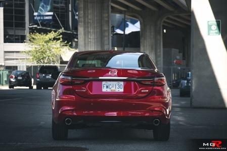 2018 Mazda 6 Turbo Signature-8