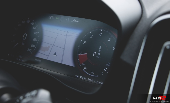 2019 Volvo XC40 R-Design Full-12
