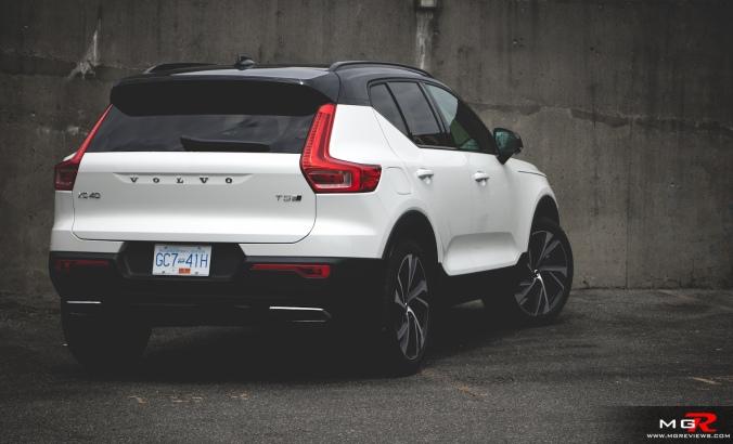 2019 Volvo XC40 R-Design Full-15