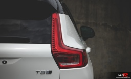 2019 Volvo XC40 R-Design Full-17