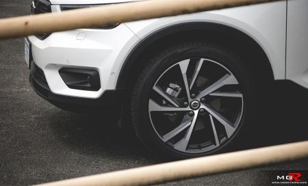 2019 Volvo XC40 R-Design Full-5