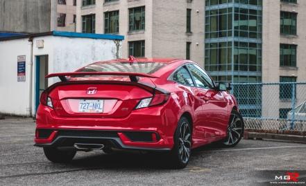 2018 Honda Civic Si Coupe-12