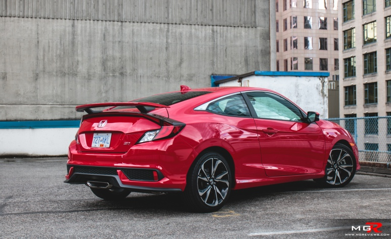 2018 Honda Civic Si Coupe-13