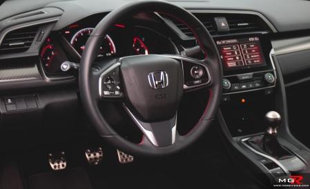 2018 Honda Civic Si Coupe-16