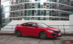 2018 Honda Civic Si Coupe-4