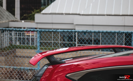2018 Honda Civic Si Coupe-7