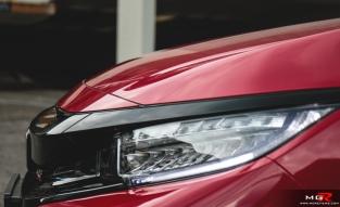 2018 Honda Civic Si Coupe-8