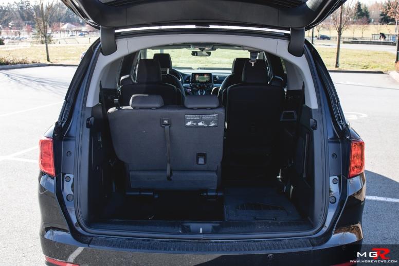 2018 Honda Odyssey-1