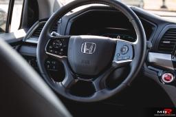2018 Honda Odyssey-10