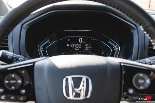 2018 Honda Odyssey-13