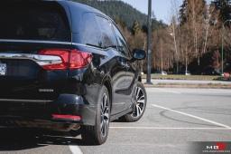 2018 Honda Odyssey-17