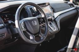 2018 Honda Odyssey-6