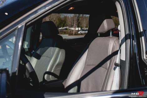 2018 Honda Odyssey-7
