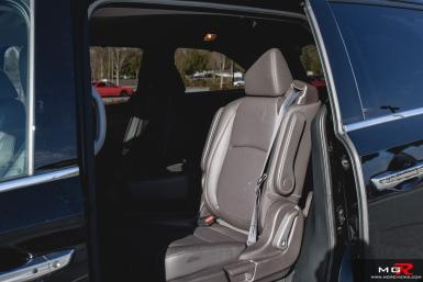 2018 Honda Odyssey-8