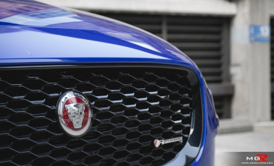 2018 Jaguar E-Pace R-Dynamic P300-20
