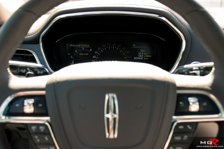 2018 Lincoln Continental-19