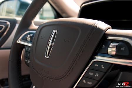 2018 Lincoln Continental-20