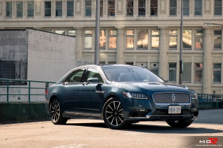 2018 Lincoln Continental-22