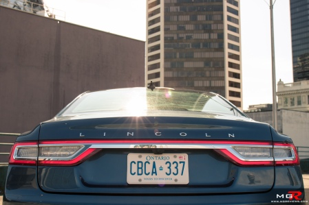 2018 Lincoln Continental-3