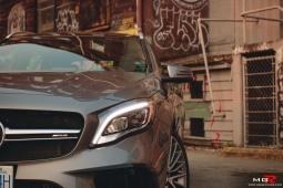 2018 Mercedes-Benz GLA45 AMG-10