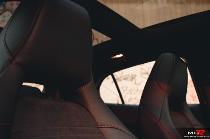 2018 Mercedes-Benz GLA45 AMG-20