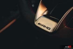 2018 Mercedes-Benz GLA45 AMG-23