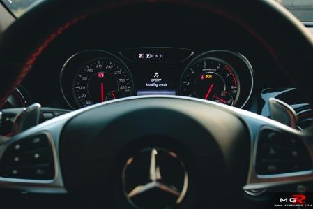 2018 Mercedes-Benz GLA45 AMG-25