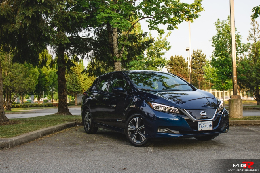 2018 Nissan Leaf-21