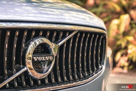 2018 Volvo V90 CC Cross Country-9