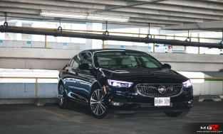 2018 Buick Regal Sportback-8