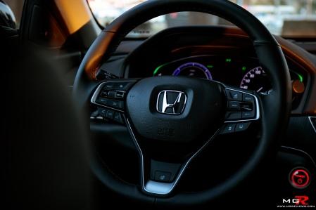 2018 Honda Accord Hybrid-14