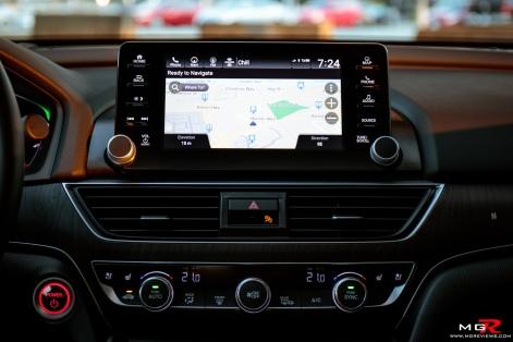 2018 Honda Accord Hybrid-15