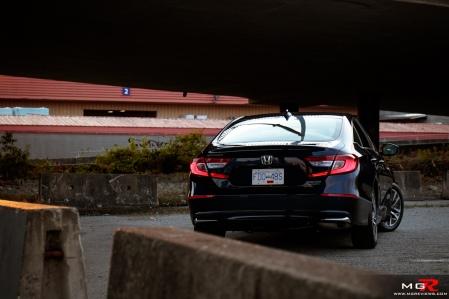 2018 Honda Accord Hybrid-19