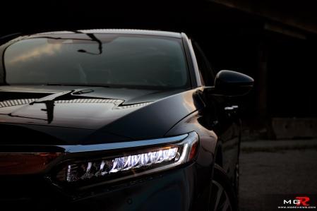 2018 Honda Accord Hybrid-5