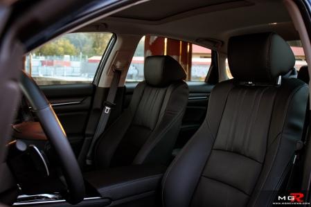 2018 Honda Accord Hybrid-9