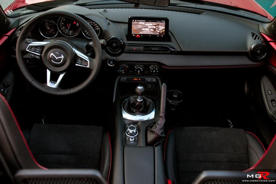 2019 Mazda MX-5 GS-P-11