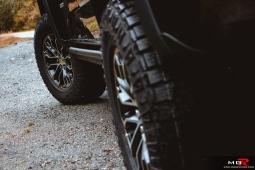 2018 Chevrolet Colroado ZR2