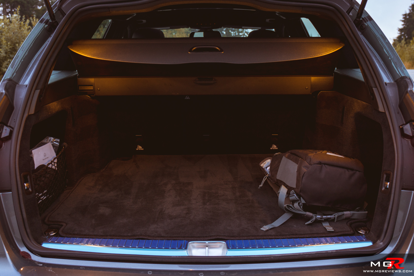 Review: 2018 Mercedes-Benz C300 Wagon – M G Reviews