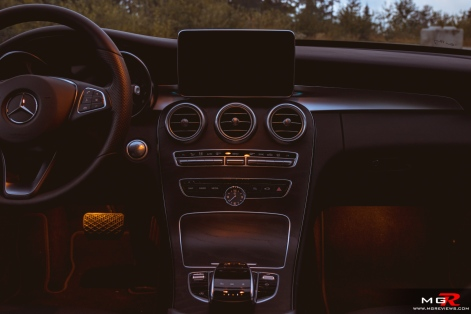 2018 Mercedes-Benz C300 Wagon-25