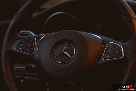 2018 Mercedes-Benz C300 Wagon-26