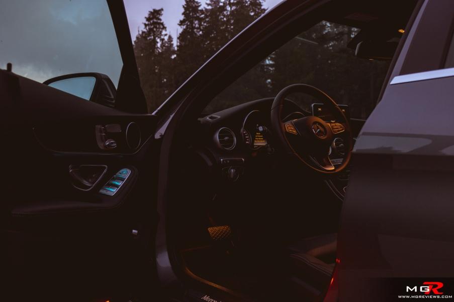 2018 Mercedes-Benz C300 Wagon-28