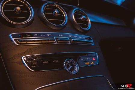 2018 Mercedes-Benz C300 Wagon-31
