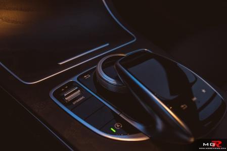 2018 Mercedes-Benz C300 Wagon-32