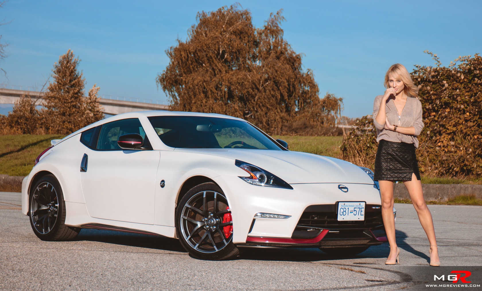 Review 2018 Nissan 370z Nismo M G Reviews