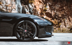 2019 Jaguar F-Type Convertible P300
